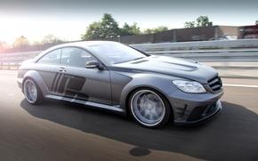 Picture Prior-Design, Prior, Mercedes-Benz CL