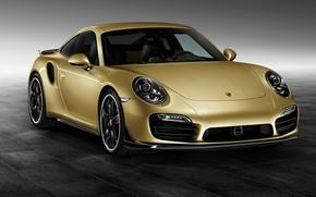 Picture 911, Porsche, Porsche, Coupe, Turbo, 991, 2015, Aerokit