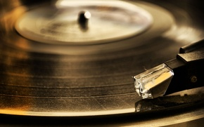 Wallpaper record, music, disc, music, vinyl, vinyl