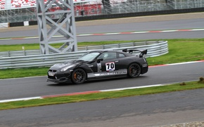 Picture R35, Nissan GTR, ATOMIC GT700