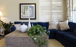 Picture comfort, house, room, interior, housing, furnished