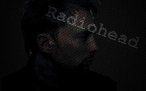 Picture music, group, Radiohead, Radiohead
