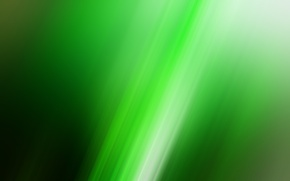 Picture play, green, glow