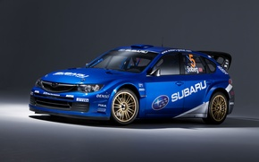 Picture auto, Wallpaper, Subaru, supercar