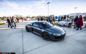 Picture Audi, Audi, Show