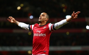 Picture football, Sport, Arsenal, football, Arsenal, Sport, Football Club, The Gunners, Theo Walcott, The gunners, Football …