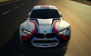 Wallpaper BMW, 2014, Vision Gran Turismo
