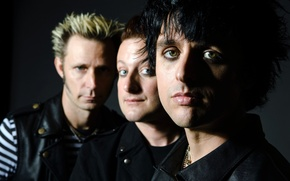Picture green day, green day, uncle Bob
