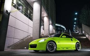 Picture Nissan, 350Z, Wheels, GZ3R