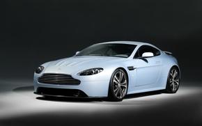 Wallpaper Vantage, Aston Martin, vintage, Aston Martin
