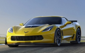 Picture Z06, Corvette, Chevrolet, 2015