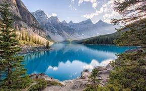Picture nature, Canada, beautiful