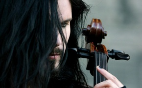 Picture Apocalyptica, Symphonic Metal, Bert The Stone Valley, Cello Metal