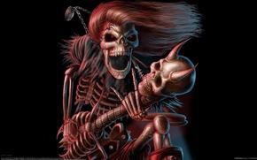 Wallpaper rock, music, guitar, concert, rock, musician