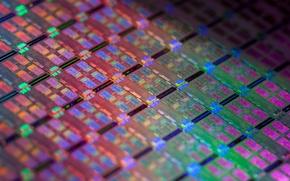 Picture electronics, intel, processor, cpu