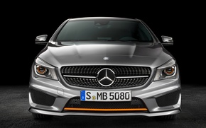 Picture background, Mercedes-Benz, Mercedes, AMG, universal, CLA-Class, X117