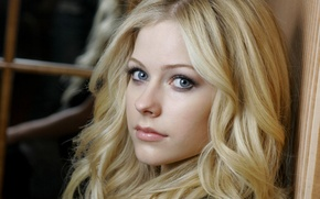 Wallpaper look, Avril Lavigne, Avril Lavigne, singer