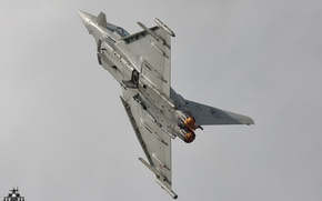 Picture weapons, Italian Air Force, Eurofighter F-2000A Typhoon