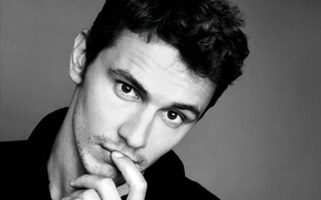 Picture actor, male, James Franco, James Franco