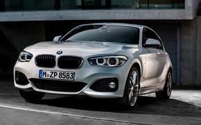 Picture BMW, BMW, 5-door, 2015, F20, 116d, EfficientDynamics Edition