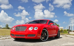 Picture wheels, continental, bentley, cor