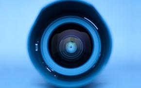Wallpaper Lens, Camera, Big Brother