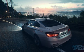 Picture BMW, nfs, NSF, Need for Speed 2015, this autumn, new era
