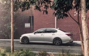 Picture tuning, lexus, Lexus, IS250