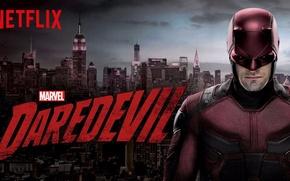Picture Daredevil, avenger, netflix, Matt Murdock
