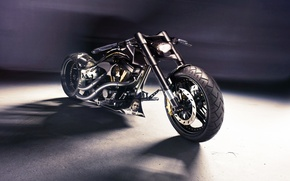 Picture Hamann, custom, Bike, Soltador Cruiser