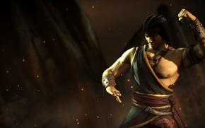 Picture Liu Kang, Mortal Kombat X, Liu Kang, mkx, Liu Kang