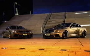 Picture TUNING, MERCEDES, PROIR