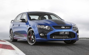 Picture Ford, 2014, FPV, F 351