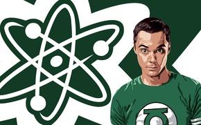Picture cooper, big, large, Sheldon, Cooper, sheldon, bang, Parsons, parsons, theory, jim, theory, Jim, explosion