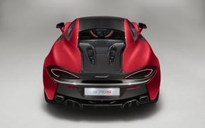 Picture car, McLaren, red, supercar, Vermillion, 570s, McLaren 570s, 570s Vermillion, McLaren 570s Vermillion, McLaren 570S …