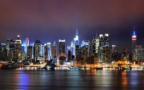 Picture New York, USA, Manhattan, new york city