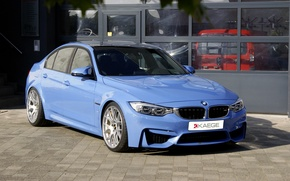 Picture BMW, BMW, 2015, F80, At