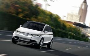 Picture Concept, Audi, A2