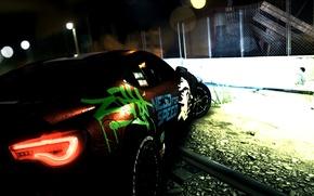 Picture Subaru, Race, Electronic Arts, BRZ, Premium, Frostbite 3, Ghost Games, Subaru BRZ Premium