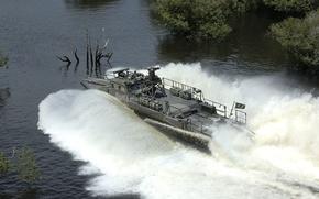 Picture flame, gun, river, weapon, jungle, army, Brazil, vegetation, .50, machine gun, heavy weapon, Amazon, partrool, …