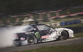 Picture car, Nissan, drift, europe, monster, austria, smoke, photo, race, energy, burnout, king, MMaglica, tire, burn, …