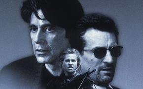 Picture Glasses, Wallpaper, Movie, Action, Gun, Fight, The film, Men, Wallpaper, Heat, Weapon, Movie, Action, Glasses, …