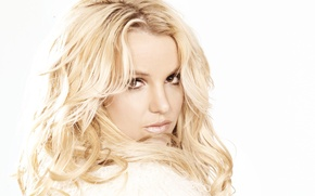 Picture blonde, Britney Spears, celebrity, Britney Spears