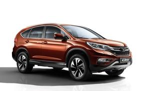 Picture Honda, Honda, 2015, CR-V, CR-V, CIS-spec
