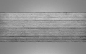 Picture strip, texture, grey background