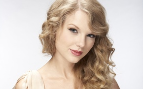Picture girl, blonde, singer, Taylor Swift, Taylor swift