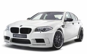 Picture BMW, Hamann, 2012