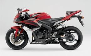 Picture Honda, Honda, motorcycle. sportbike, CBR600RR