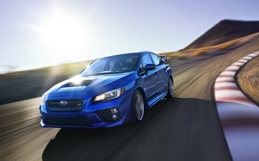 Picture Subaru, WRX, STI, 2015