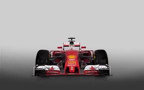 Picture formula 1, Ferrari, the car, Ferrari, Formula 1, SF16-H